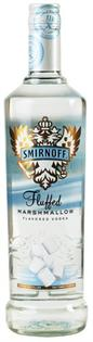 Smirnoff Vodka Fluffed Marshmallow 750ml